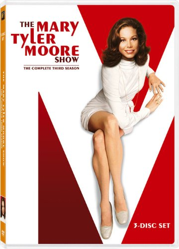 Mary Tyler Moore-Season 3