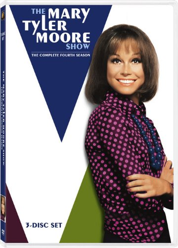 Mary Tyler Moore-Season 4