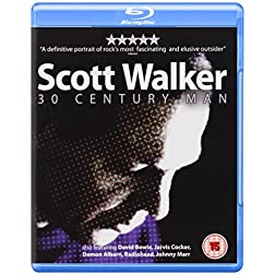 30 Century Man [Blu-ray]