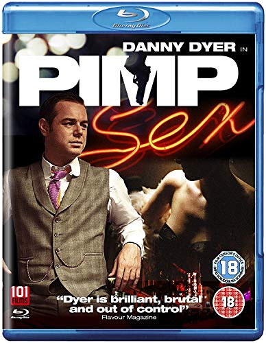 Pimp [Blu-ray]
