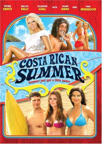 Costa Rican Summer (Dol)