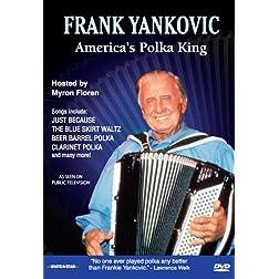 Frank Yankovic: America's Polka King