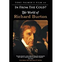 Tony Palmer's Film of in From Cold: World Richard