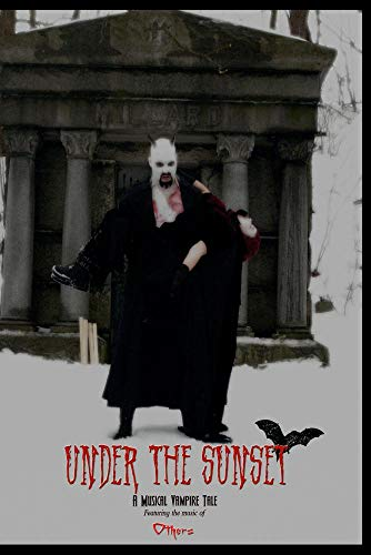 Others - Under the Sunset - A Musical Vampire Tale - DVD