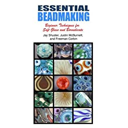 Essential Beadmaking