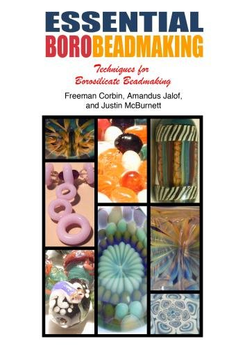 Essential Boro Bead Making