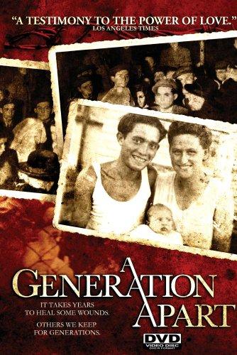 A Generation Apart
