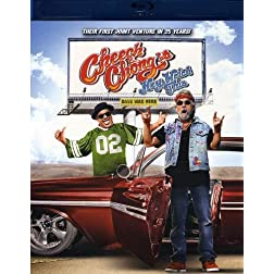 Cheech & Chong's Hey Watch This [Blu-ray]