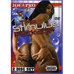 Joe Pro: The Stimulus Package
