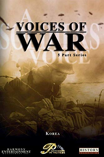 Voices of War - Episode 5: Korea: The Forgotten War