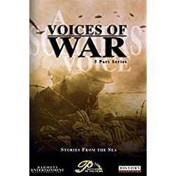 Voices of War - Episode 4: Stories From The Sea