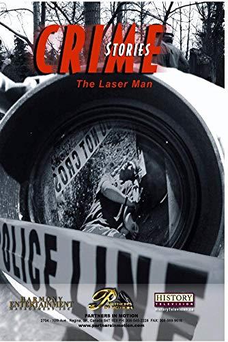 Crime Stories - Episode 27 The Laser Man