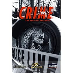 Crime Stories - Episode 36 The Teenage Terrors