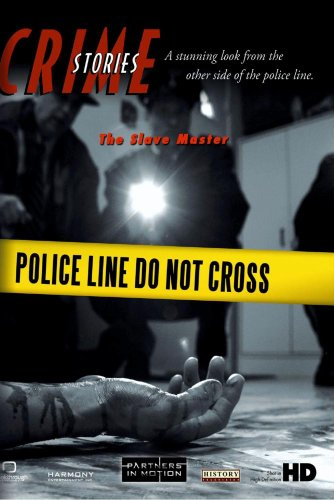 Crime Stories - Episode 39 The Slave Master