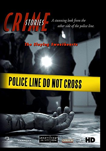 Crime Stories - Episode 48 The Slayer Sweethearts