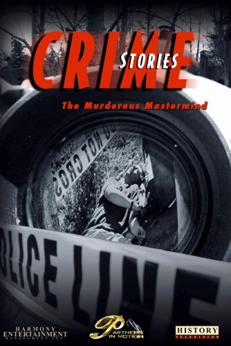 Crime Stories - Episode 19 The Muderous Mastermind
