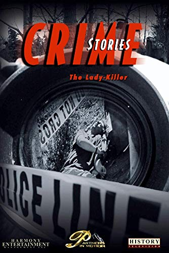 Crime Stories - Episode 15 The Lady-Killer