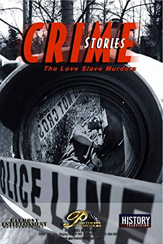 Crime Stories - Episode 33 The Love Slave Murders