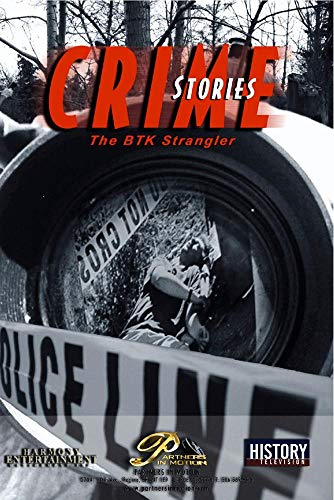 Crime Stories - Episode 34 The BTK Strangler
