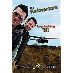 ReInventors  - Episode 13 da Vinci Tank