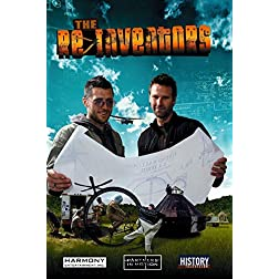 ReInventors  - Episode 25 Syrian Torpedo