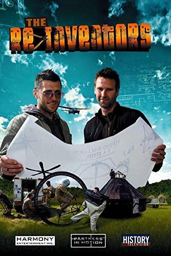 ReInventors  - Episode 26 Bourne Submarine