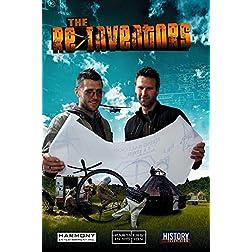 ReInventors  - Episode 34 Aerosan