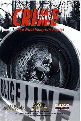 Crime Stories - Episode 31 The Rockhampton Rapist