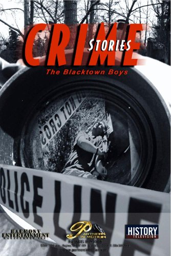 Crime Stories - Episode 32 The Blacktown Boys