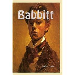 Sinclair Lewis' Babbitt