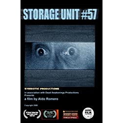 Storage Unit #57 (Institutional Use: University/College)