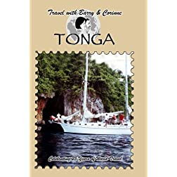 Travel with Barry & Corinne to Tonga