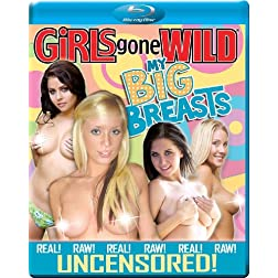 Girls Gone Wild: My Big Breasts [Blu-ray]