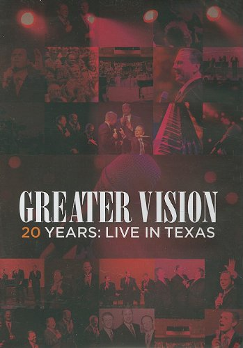 20 Years: Live In Texas
