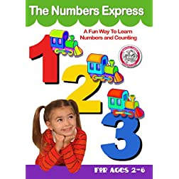 The Numbers Express
