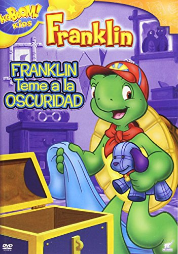 Franklin: Franklin Teme a La Oscuridad (Spanish)