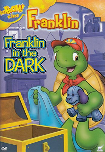 Franklin: Franklin in the Dark