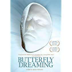 Butterfly Dreaming (Ws)