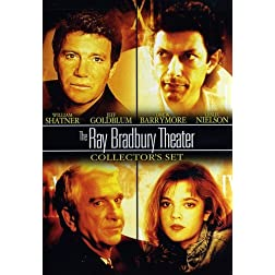 Ray Bradbury Collector's Set (16 Episodes)