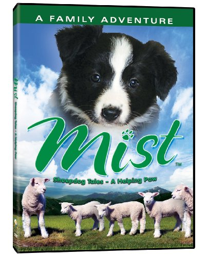 Mist - Sheepdog Tales: Helping Paw
