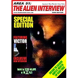 Area 51: The Alien Interview (Spec)
