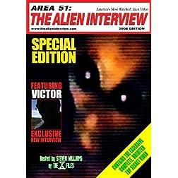 Area 51: The Alien Interview (Spec)