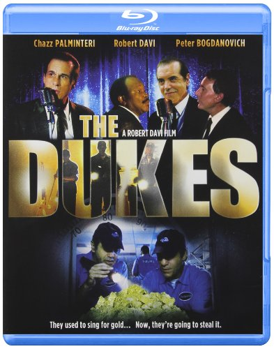The Dukes [Blu-ray] (2007)