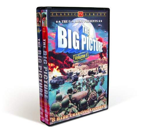 Big Picture, Volumes 1 and 2