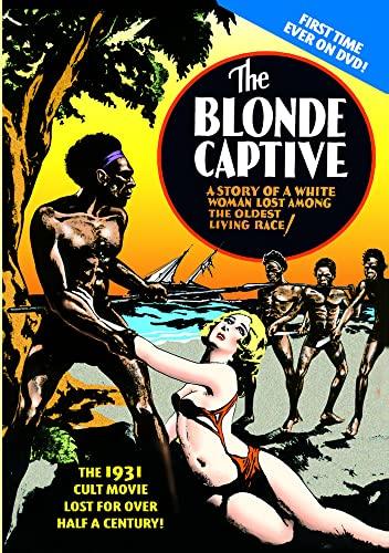 Blonde Captive