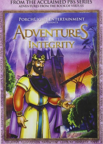 Adventures From the Book of Virtues: Integrity
