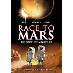 Mars Rising / Race to Mars