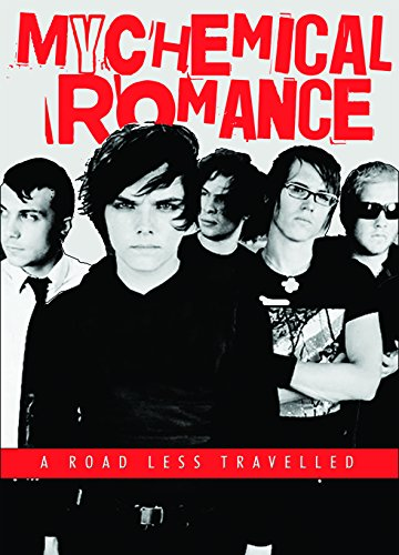 My Chemical Romance: A Road Less Travelled