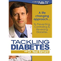 Tackling Diabetes With Dr Neal Barnard (Ws)