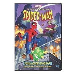 Spectacular Spider-Man, Vol. 8